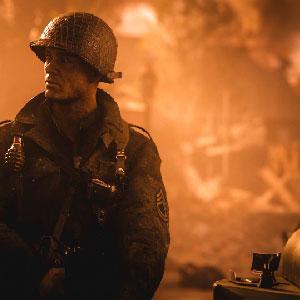 Combat classique de Call of Duty