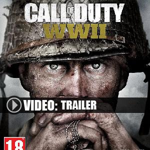 Acheter Call of Duty WW2 Clé Cd Comparateur Prix