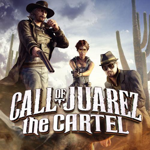 Acheter Call of Juarez The Cartel clé CD Comparateur Prix