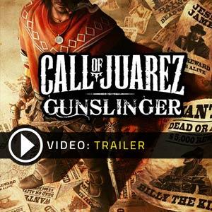 Acheter Call of Juarez - Gunslinger clé CD Comparateur Prix