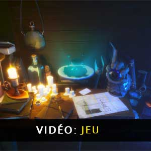 Call of the Sea Jeu vidéo