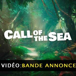 Call of the Sea Bande-annonce vidéo