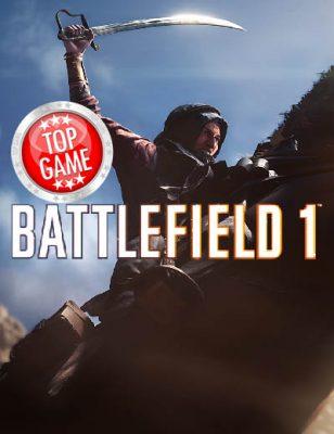 La campagne joueur solo de Battlefield 1 révèle les détails d'histoires de guerre