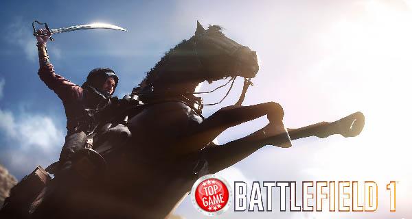 Battlefield 1 Campagne solo