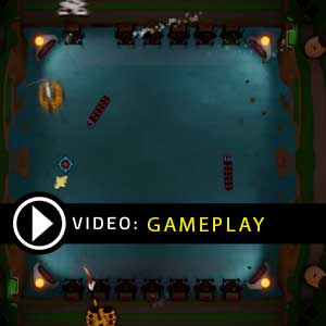 Cannon Arena Gameplay Video