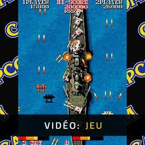 Capcom Arcade Stadium Packs 1, 2, and 3 Vidéo De Gameplay
