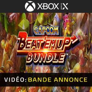 Capcom Beat Em Up Bundle Xbox Series X Bande-annonce Vidéo