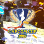 iDom qui est non sponsorisé remporte la Capcom Cup 2019