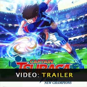 Acheter Captain Tsubasa Rise of New Champions Clé CD Comparateur Prix