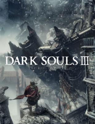 Les détails de Dark Souls 3 The Ringed City révélés dans une publication japonaise.