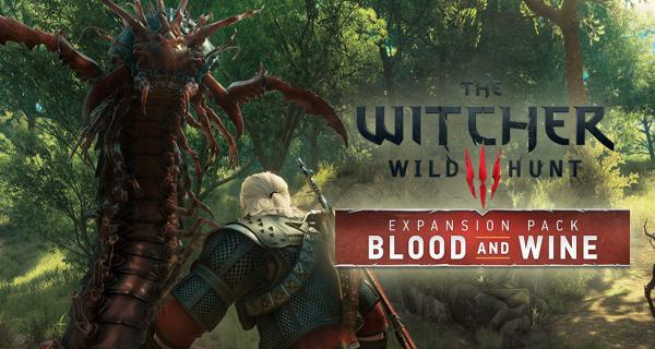 The Witcher 3 Blood and Wine détaillées dans le dernier journal des développeurs