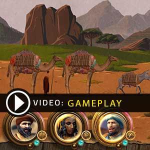 Caravan Gameplay Video