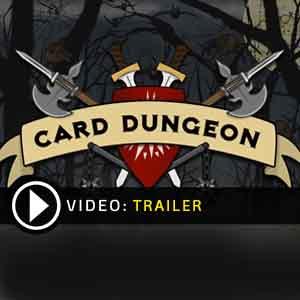 Acheter Card Dungeon Clé Cd Comparateur Prix