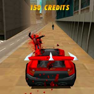 Carmageddon 2 Carpocalypse Gameplay