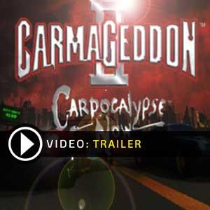 Acheter Carmageddon 2 Carpocalypse Now Clé Cd Comparateur Prix