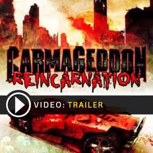 Acheter Carmageddon Reincarnation Cle Cd Comparateur Prix