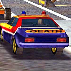 Carmageddon TDR 2000 Gameplay