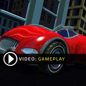 Carmageddon TDR 2000 Gameplay Video