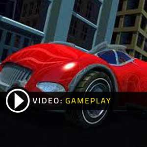 Carmageddon TDR 2000 Gameplay Video