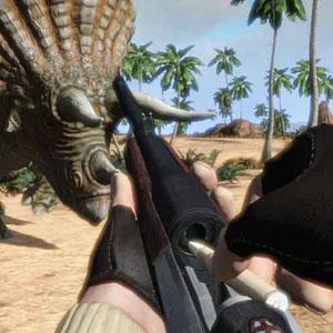 Carnivores Dinosaur Hunter Reborn Chasseur