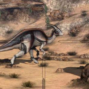 Carnivores Dinosaur Hunter Reborn Sniper
