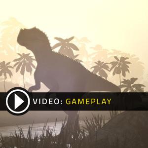 Carnivores Dinosaur Hunter Reborn Gameplay Video