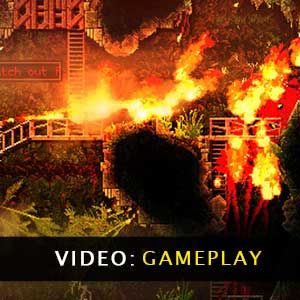 Carrion Gameplay Video