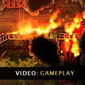 Vidéo du jeu Carrion
