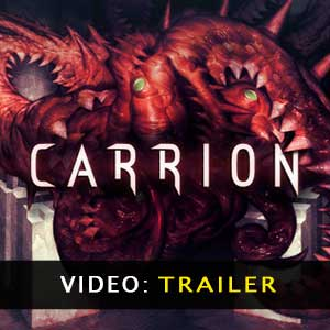 Buy Carrion CD Key Compare Prices