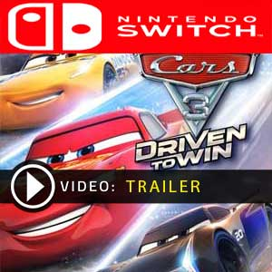 Acheter Cars 3 Driven to Win Nintendo Switch Comparateur Prix