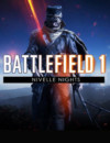 carte Nivelle Nights de Battlefield 1