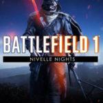 La carte Nivelle Nights de Battlefield 1 emmène les joueurs dans des batailles de nuit