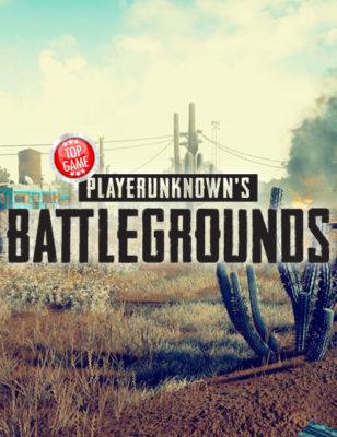 Présentation de la nouvelle carte Désert de PlayerUnknown's Battlegrounds