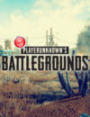 carte Désert de PlayerUnknown's Battlegrounds