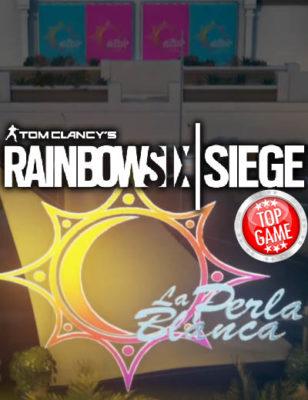 La carte de la saison deux de Rainbow Six Siege révélée dans une bande-annonce