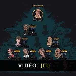 Cartel Tycoon Vidéo de Gameplay
