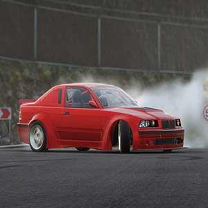 CarX Drift Racing Online Piste