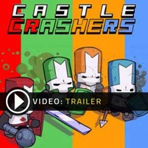 Acheter Castle Crashers clé CD Comparateur Prix