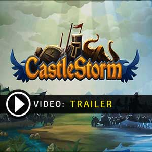 Acheter CastleStorm Clé Cd Comparateur Prix
