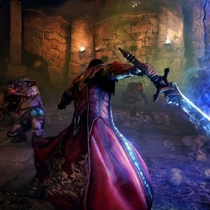Castlevania Lords of Shadow 2 Gameplay