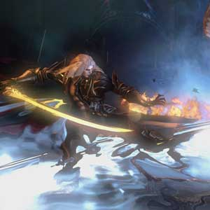 Castlevania Lords of Shadow 2 Revelations Combat