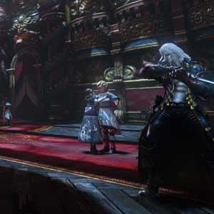 Castlevania Lords of Shadow 2 Revelations Gameplay