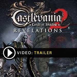 Acheter Castlevania Lords of Shadow 2 Revelations Clé Cd Comparateur Prix