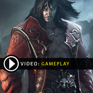 Castlevania Lords of Shadow 2 Gameplay Video
