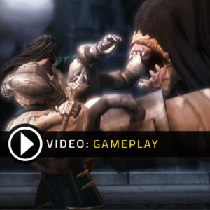 Castlevania Lords Of Shadow Mirror Of Fate HD Gameplay Video