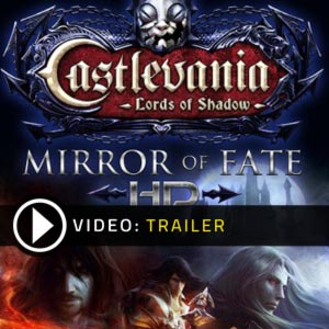 Acheter Castlevania Lords Of Shadow Mirror Of Fate HD Clé Cd Comparateur Prix