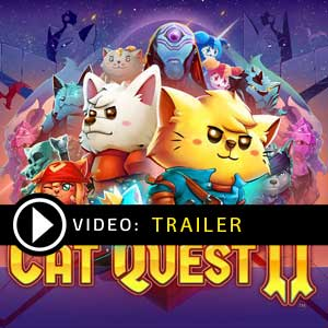 Buy Cat Quest 2 CD Key Compare Prices