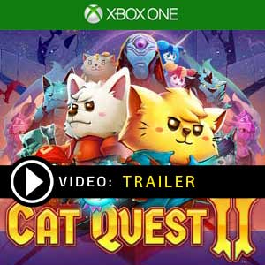 Cat Quest 2 Xbox One Prices Digital or Box Edition