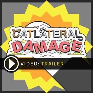 Acheter Catlateral Damage Clé Cd Comparateur Prix