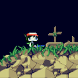 Cave Story Plus Personnage